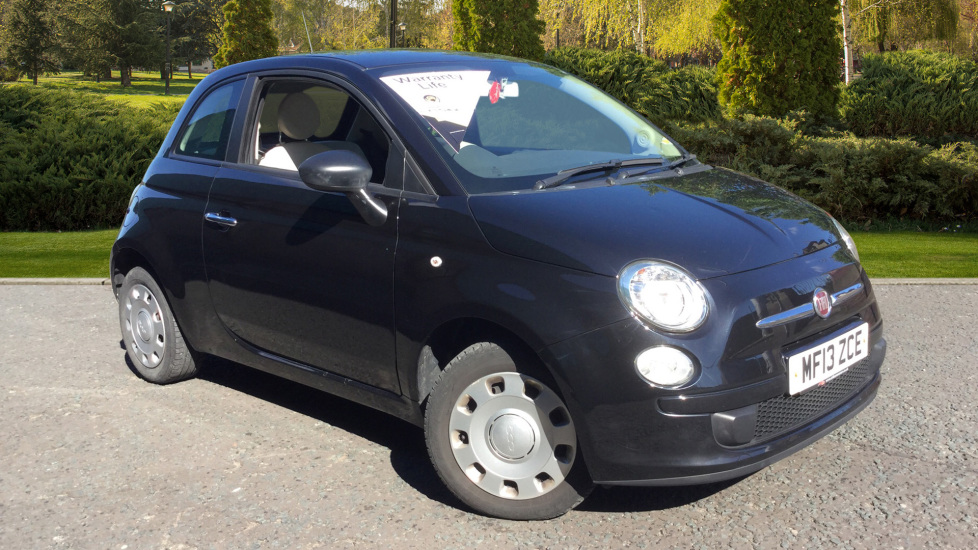 Fiat 500 1.2 Pop [Start Stop] 3 door Hatchback (2013) at Warrington Motors Fiat, Peugeot and Vauxhall thumbnail image