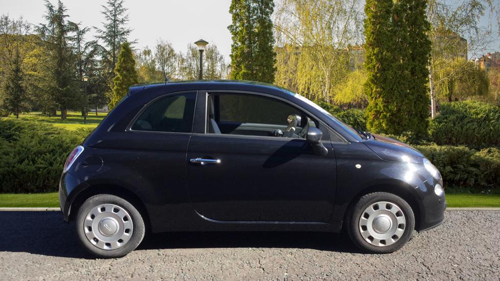 SEAT IBIZA CHILL 02-09 CAR SEAT COVER SET TRAX BLUE PANEL