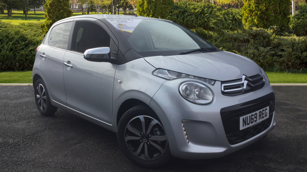 Citroen C1 1.0 VTi 72 Flair 5dr Hatchback (2019)