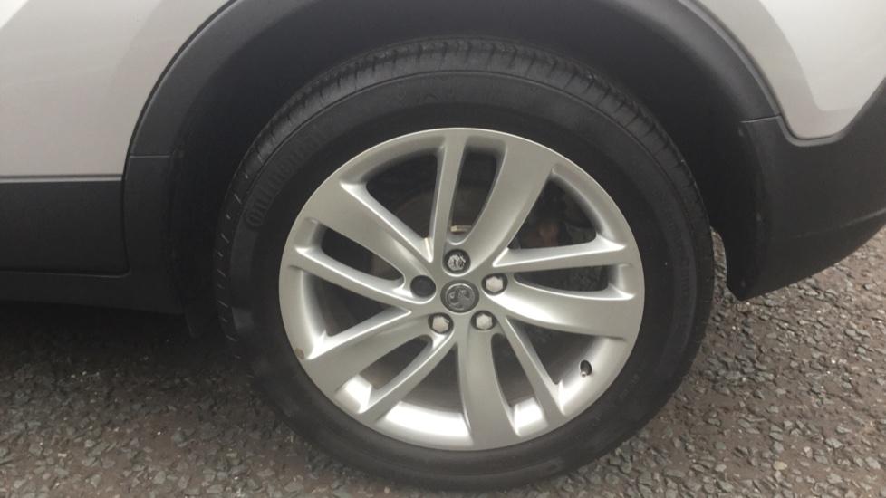 Vauxhall Mokka 1.6 CDTi Tech Line 5dr image 8