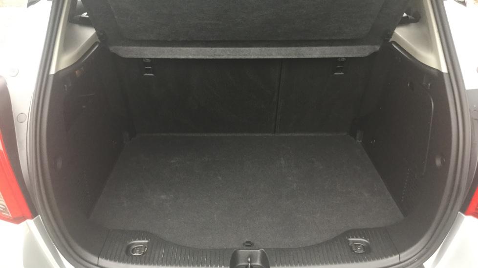 Vauxhall Mokka 1.6 CDTi Tech Line 5dr image 9