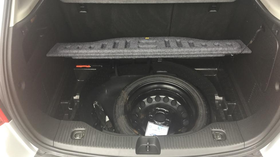Vauxhall Mokka 1.6 CDTi Tech Line 5dr image 10