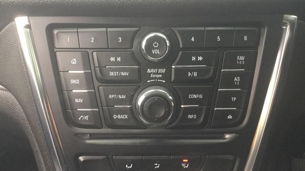 Vauxhall Mokka 1.6 CDTi Tech Line 5dr image 19