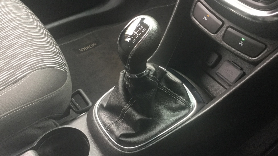 Vauxhall Mokka 1.6 CDTi Tech Line 5dr image 22
