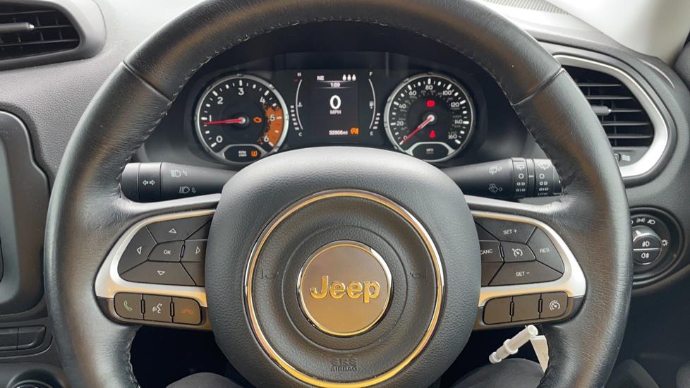 Jeep Renegade 1.6 Multijet Longitude 5dr image 4