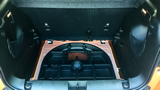 JEEP RENEGADE M-JET TOUGH MUDDER ESTATE, DIESEL, in ORANGE, 2018 - image 19