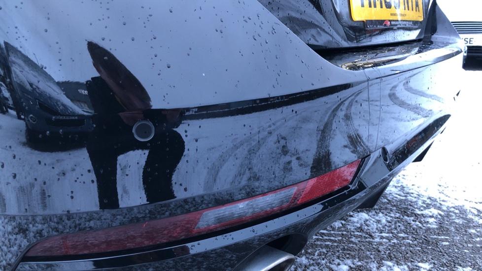 Peugeot 508 1.6 Hybrid GT Line 5dr e-EAT8 image 11