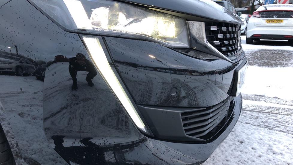 Peugeot 508 1.6 Hybrid GT Line 5dr e-EAT8 image 12