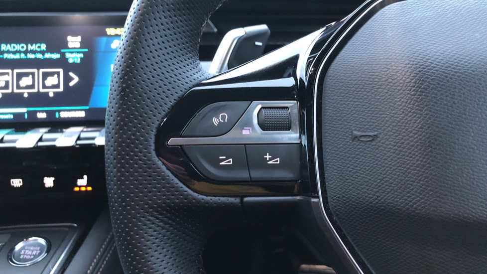 Peugeot 508 1.6 Hybrid GT Line 5dr e-EAT8 image 21