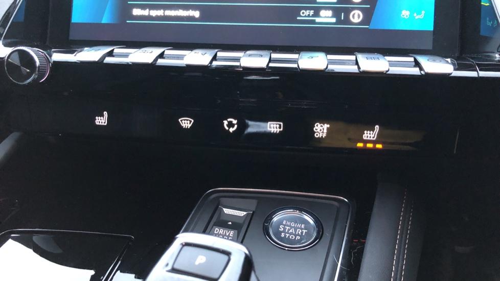Peugeot 508 1.6 Hybrid GT Line 5dr e-EAT8 image 32