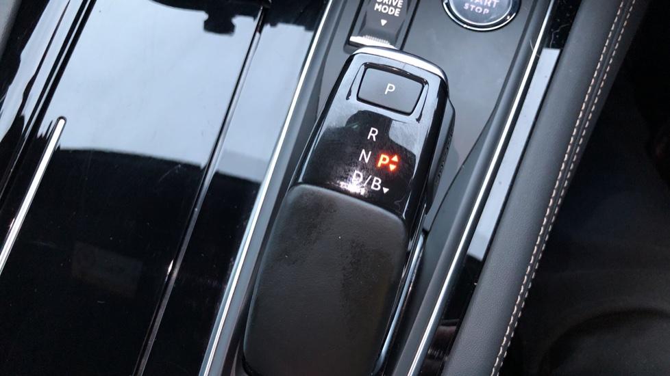 Peugeot 508 1.6 Hybrid GT Line 5dr e-EAT8 image 34