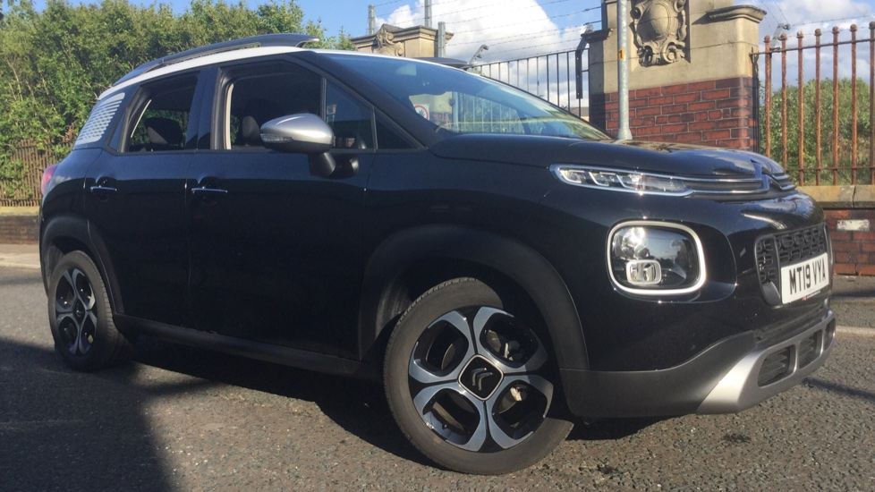 Citroen C3 Aircross SUV 1.2 PureTech 110 Flair 5dr [6 speed] Hatchback (2019) image