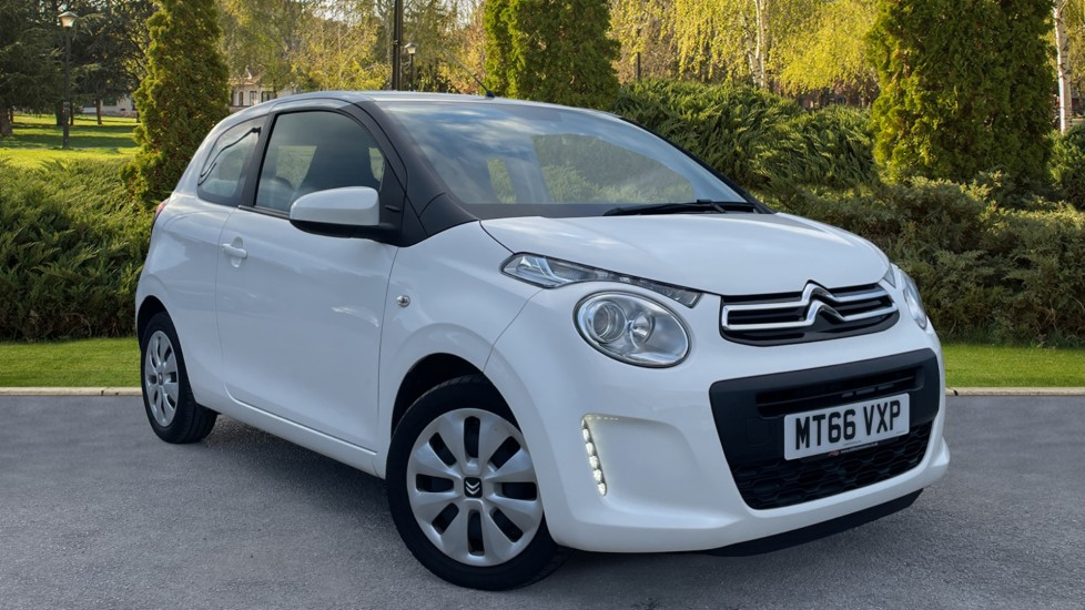 Citroen C1 1.0 VTi Feel 3dr Hatchback (2016)
