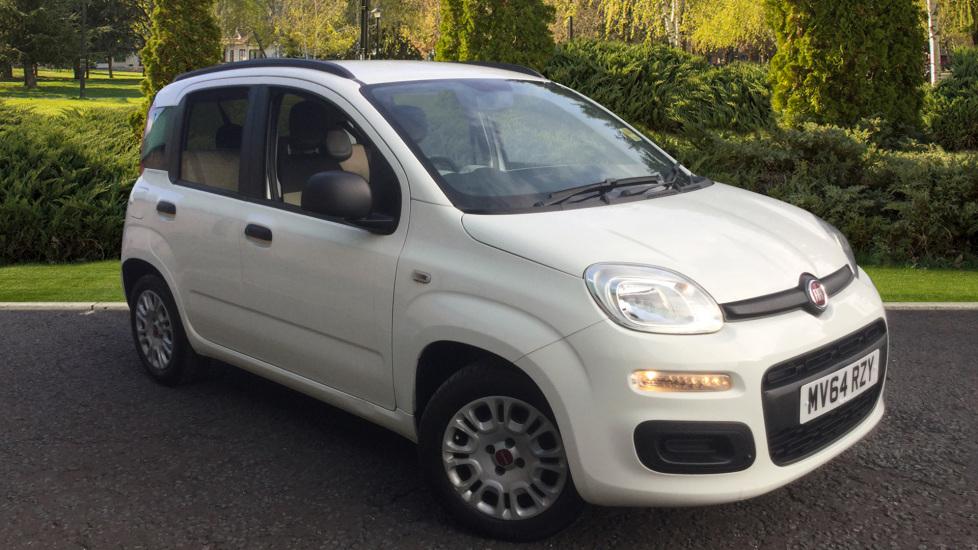 Fiat Panda 1.2 Easy 5dr Hatchback (2014)