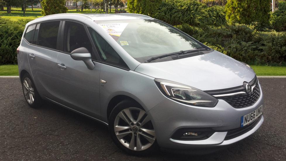 Vauxhall Zafira 2.0 CDTi SRi 5dr 7 SEATER Diesel Estate (2016) image