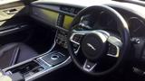 JAGUAR XF V6 S SALOON, DIESEL, in GREY, 2016 - image 2