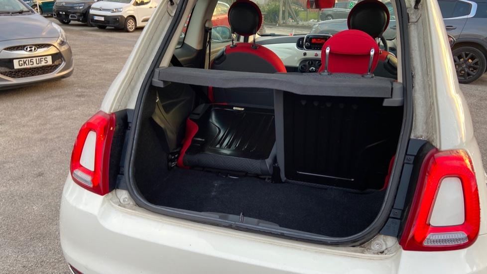 Fiat 500 1.2 Pop Star 3dr image 12