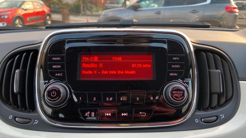 Fiat 500 1.2 Pop Star 3dr image 18