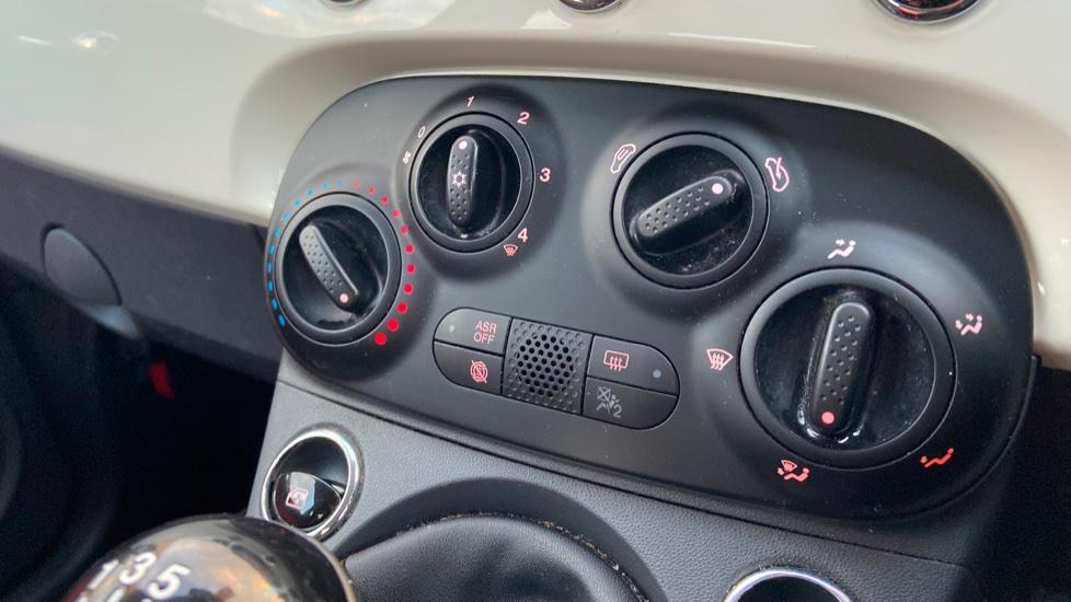 Fiat 500 1.2 Pop Star 3dr image 19