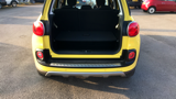 FIAT 500L TREKKING MPV, PETROL, in YELLOW/WHITE, 2017 - image 12