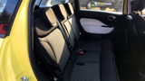 FIAT 500L TREKKING MPV, PETROL, in YELLOW/WHITE, 2017 - image 13