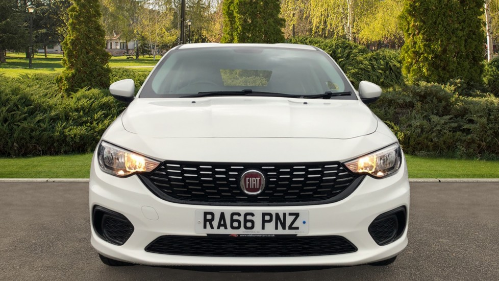 Fiat Tipo 1.4 Easy 5dr image 7