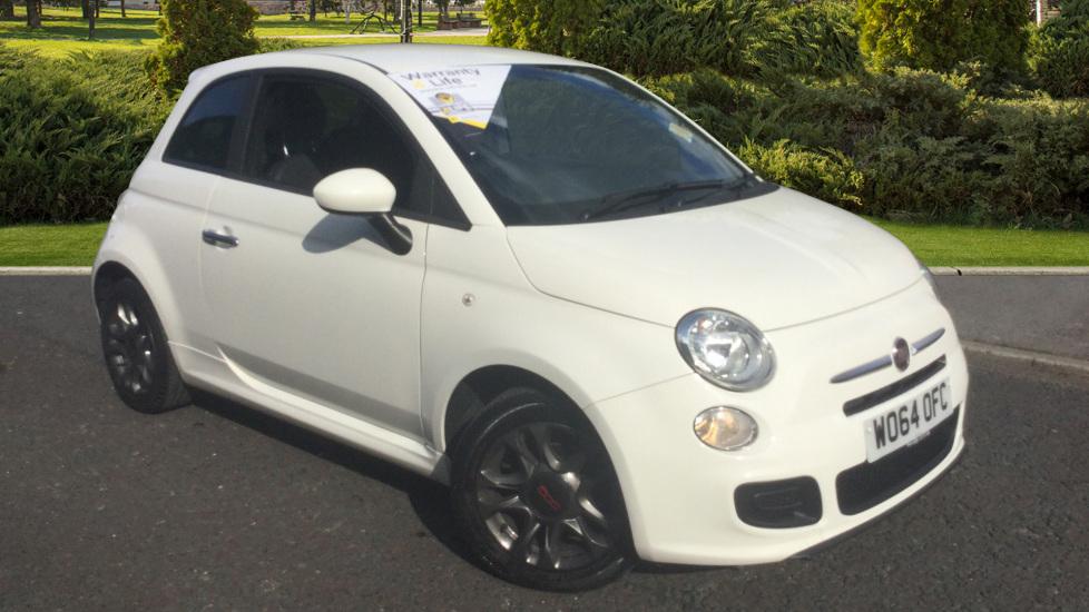 Fiat 500 1.2 S 3dr Hatchback (2014) image