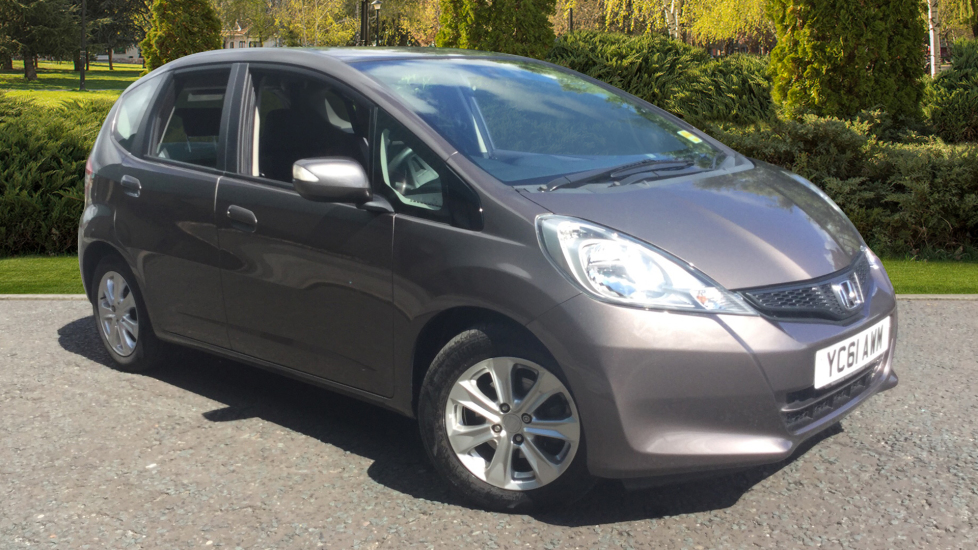 Honda Jazz 1.4 i-VTEC ES 5dr 1.3 Hatchback (2011) available from Doves Vauxhall Southampton thumbnail image