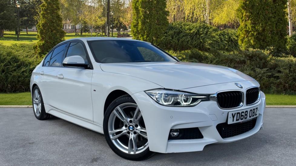 BMW 3 Series 320d M Sport Step [Park Assist][Navigation] image 1
