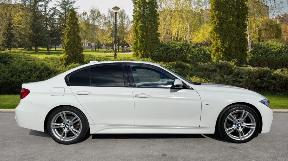BMW 3 Series 320d M Sport Step [Park Assist][Navigation] image 5