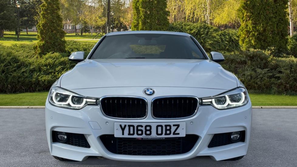 BMW 3 Series 320d M Sport Step [Park Assist][Navigation] image 7