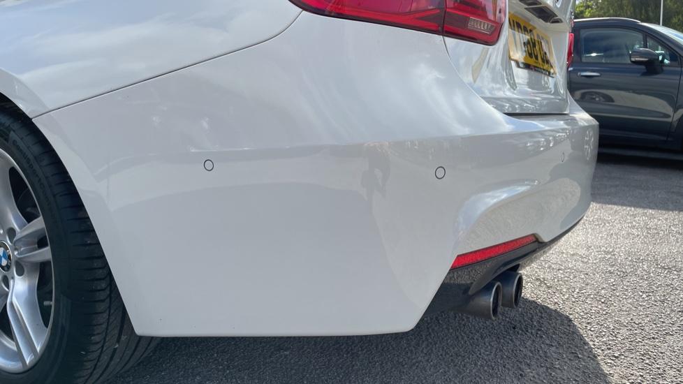 BMW 3 Series 320d M Sport Step [Park Assist][Navigation] image 12