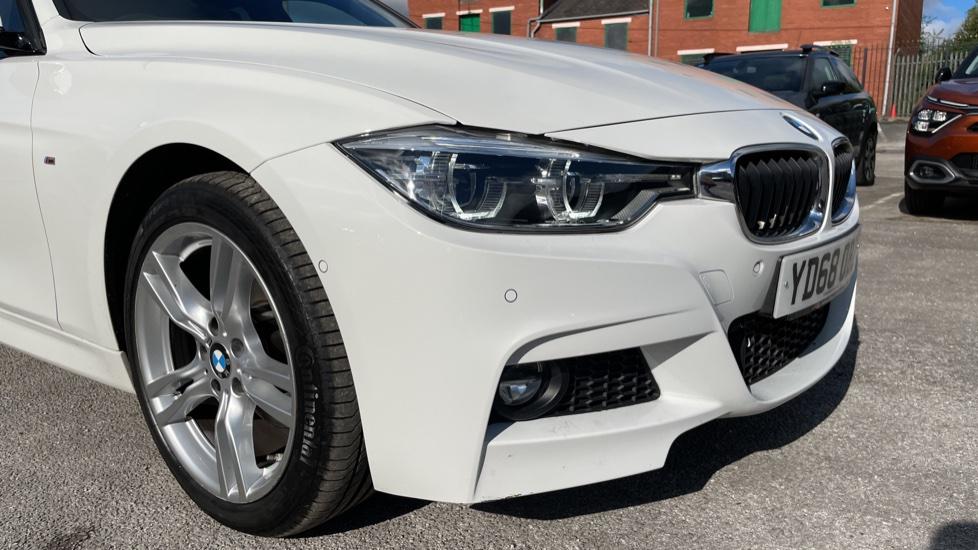 BMW 3 Series 320d M Sport Step [Park Assist][Navigation] image 13