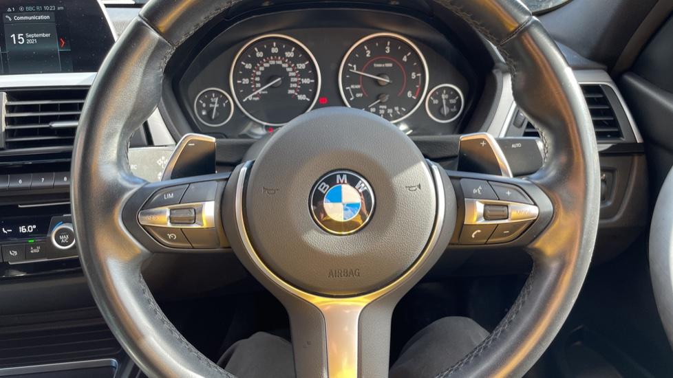 BMW 3 Series 320d M Sport Step [Park Assist][Navigation] image 18