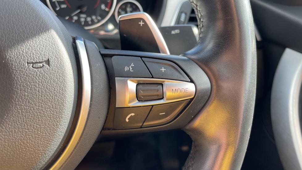 BMW 3 Series 320d M Sport Step [Park Assist][Navigation] image 20
