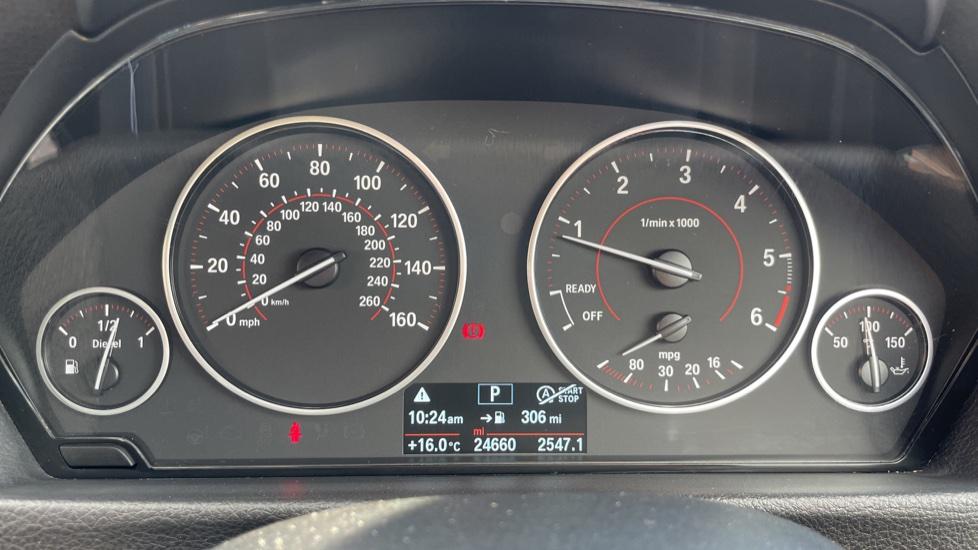 BMW 3 Series 320d M Sport Step [Park Assist][Navigation] image 22
