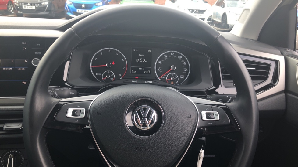 Volkswagen Polo 1.0 TSI 95 SE 5dr image 20
