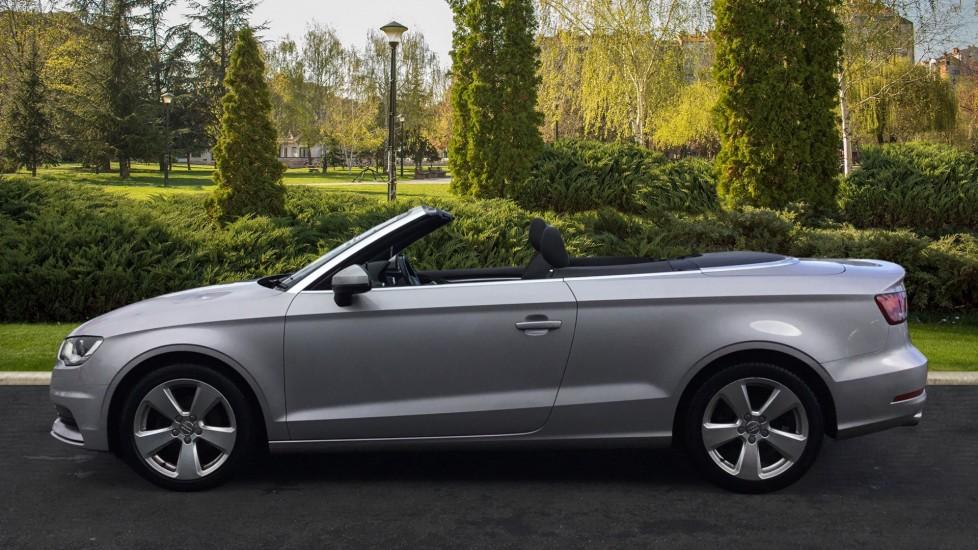 Audi A3 1.4 TFSI 150 Sport 2dr image 5