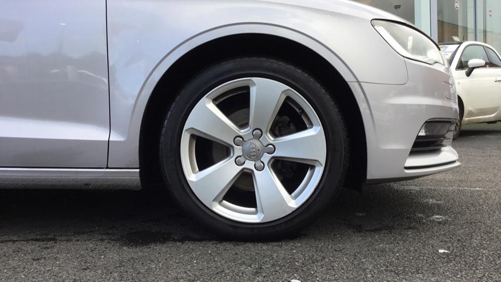 Audi A3 1.4 TFSI 150 Sport 2dr image 8