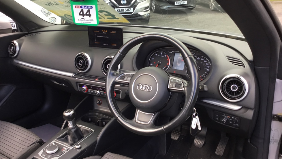 Audi A3 1.4 TFSI 150 Sport 2dr image 9