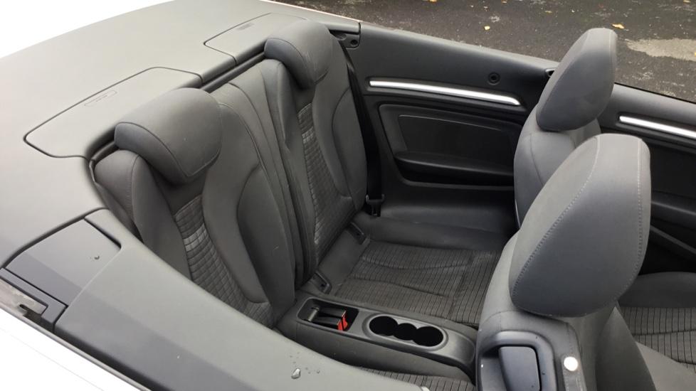 Audi A3 1.4 TFSI 150 Sport 2dr image 10
