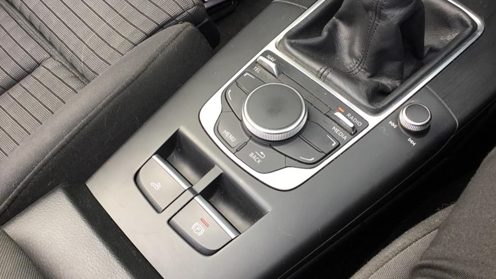 Audi A3 1.4 TFSI 150 Sport 2dr image 11