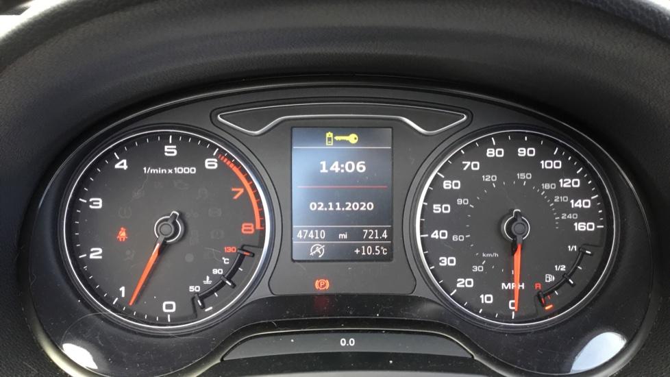 Audi A3 1.4 TFSI 150 Sport 2dr image 12