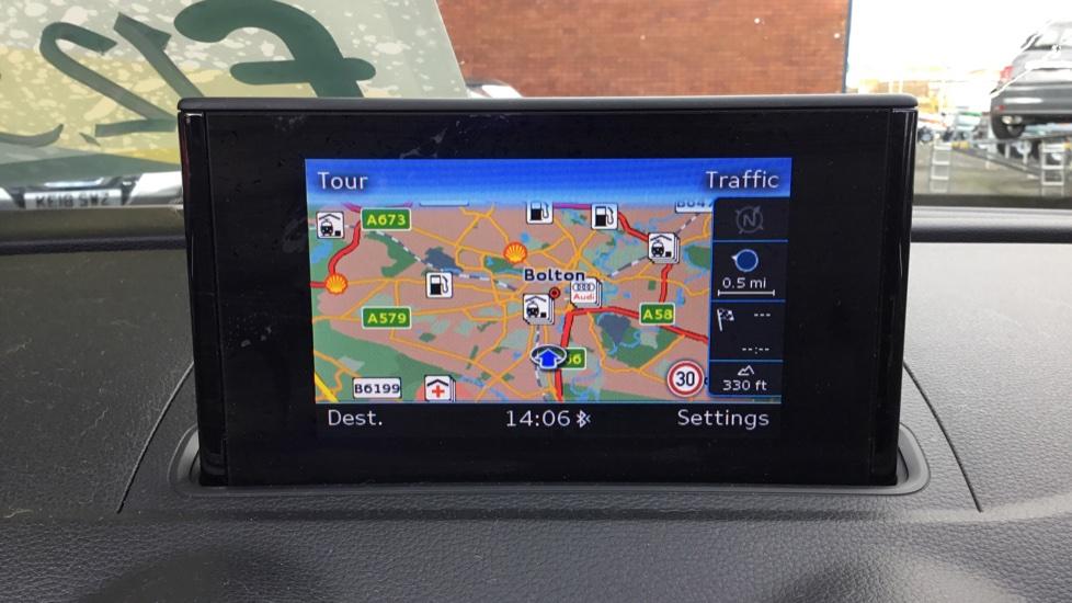 Audi A3 1.4 TFSI 150 Sport 2dr image 13