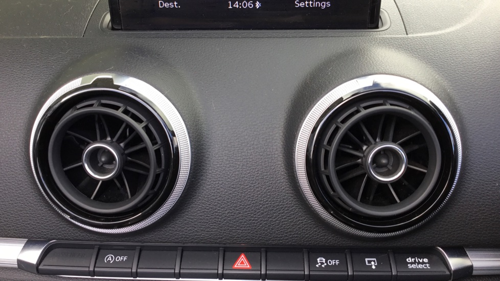 Audi A3 1.4 TFSI 150 Sport 2dr image 14