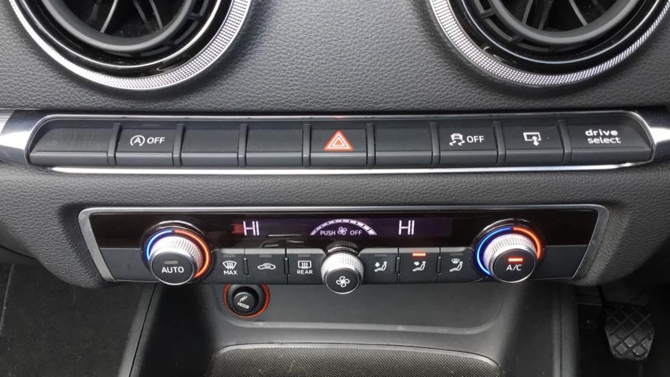 Audi A3 1.4 TFSI 150 Sport 2dr image 15