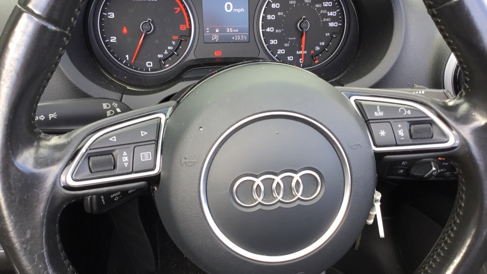 Audi A3 1.4 TFSI 150 Sport 2dr image 16