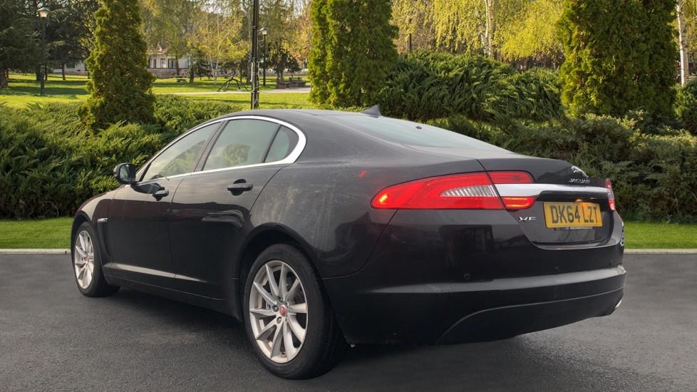 Jaguar XF 2.2d [200] Luxury image 2