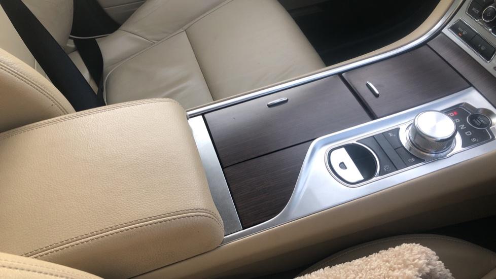 Jaguar XF 2.2d [200] Luxury image 24