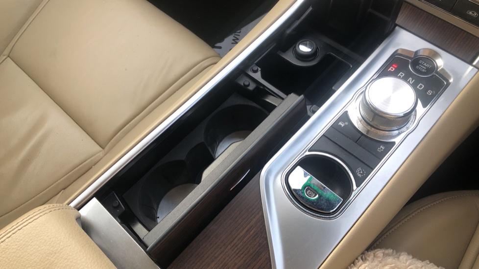 Jaguar XF 2.2d [200] Luxury image 26